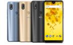 Mobile: Wiko dévoile sa nouvelle collection View2