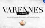 "Europe 1 lance "" Varennes"" sa première série originale lundi 11 juin"