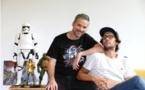 Joe & Nico, de retour pour une saison 2 dès le 3 septembre sur MCM