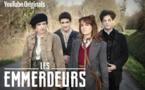 YouTube présente GROOM et LES EMMERDEURS, les 2 premières séries françaises YouTube Originals
