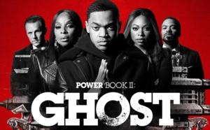 """La saison 2 inédite de POWER BOOK II: GHOST"""" arrive dés le 21 novembre sur STARZPLAY"""