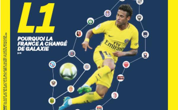 France Football enrichit son offre