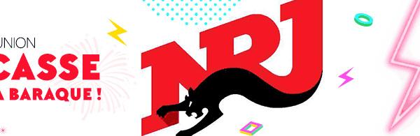 NRJ Réunion: Résultats Médiamétrie Janvier-Juin 2016