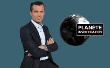 Nouveau: Planète Investigation, la nouvelle offre documentaire hebdomadaire de Réunion 1ère