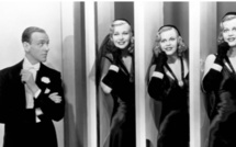 Intégrale Ginger Rogers en Septembre sur TCM Cinéma