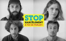 Cartoon Network s'engage contre le harcèlement avec l'opération « Stop au harcèlement – A toi de parler » avec la participation de Golden Moustache