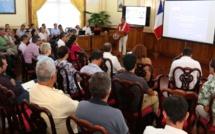 Polynésie: Élaboration du schéma directeur d'aménagement numérique