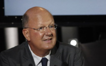 Décès de Rémy Pfimlin, l'ancien président de France Télévisions