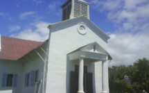 Messe de Noël en direct de l'Église de Sainte-Suzanne, le 24 Décembre sur Réunion 1ère
