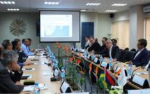 La Commission de l'Océan Indien (COI) officialise le projet METISS