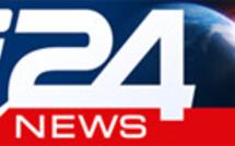 Claude Nahonrejoint i24 News entant queVice-Président Exécutif, en charge du BusinessDeveloppement
