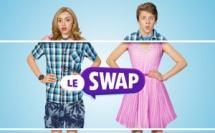 LE SWAP, le nouveau Disney Channel Original Movie