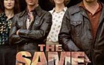 SFR PLAY diffusera en avant-première la série «The SAME SKY»