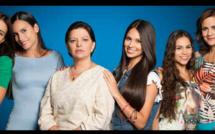 Amor Secreto, la nouvelle telenovela des chaînes ATV