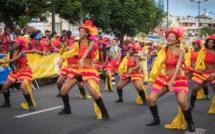 Le dispositif des trois antennes de Martinique 1ère pour le Carnaval