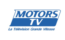 Logo Motors TV