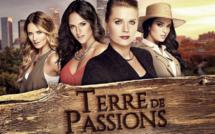 Telenovela: Terre de Passions arrive sur France Ô