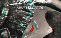 """Musique: """"Mwen Lov Ou"""" le nouveau single d'Ina Lina, la nouvelle pépite Caribéenne"""