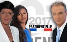 Réunion 1ère se mobilise pour le premier tour de la présidentielle