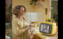 CANAL lance une nouvelle saga publicitaire dédiée à l'Experience TV d'aujourd'hui