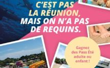 Campagne Polémique: Le centre aquatique s'excuse, un séjour à la Réunion offert par l'IRT
