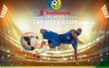Coupe des Nations de la Caraïbe 2017