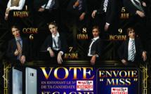 Évènement: Élection de Miss Nouvelle-Calédonie, samedi 19 août en direct sur Caledonia