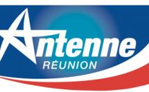 Logo Antenne Réunion