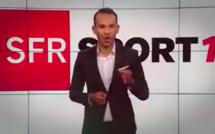 Breaking Foot, le nouveau show quotidien de SFR Sport 1