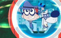 Diffusion de nouvelles séries inédites dés le 21 Octobre sur Canal J et TiJi