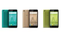 Mobile: Wiko annonce le Sunny2 Plus