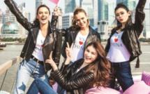 ELLE Girl TV diffuseur exclusif du Victoria's Secret Fashion Show 2017