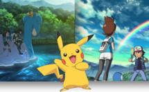 Pokemon 20: Je te choisis ! Le film évènement à découvrir le 6 décembre sur Canal J