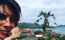 """Coup de projecteur sur l'île de Saint-Barthelemy avec Alessandra Sublet, ce samedi dans """"50'INSIDE le mag"""" sur TF1"""