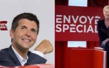 France 2 envisagerait d'alterner Envoyé spécial et Complément d'enquête le jeudi