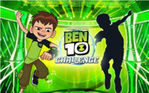 Le jeu télé BEN 10 CHALLENGE arrive sur CARTOON NETWORK à partir du samedi 9 décembre à 10h25