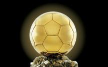 La 62e cérémonie du Ballon d'Or France Football ce jeudi sur la chaine L'Équipe