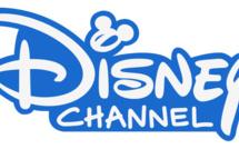 Logo de Disney Channel
