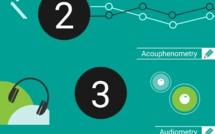 CES 2018 : Immersive Therapy présente Diapason, le 1er jeu pour traiter les acouphènes