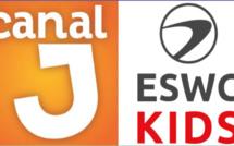 Canal J lance la première émission eSport réservée aux 8-14 ans dés le 10 février