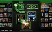 Le Xbox Game Pass s'ouvre aux nouvelles sorties des studios Microsoft
