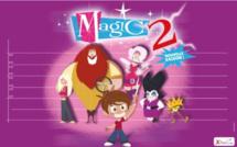 """""""Magic, famille féerique"""" s'installe en février sur Canal J dans une saison 2 inédite en France"""