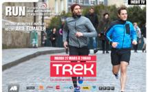 """TREK présente RUN """"Le seul magazine TV dédié aux coureurs"""""""