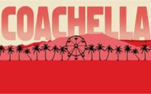 Programmation spéciale Coachella sur MCM et MCM TOP