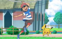 La saison 21 de Pokemon arrive en avant-première sur Canal J les mardis 1er et 8 mai