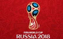 Coupe du monde de football 2018: Le calendrier des matches