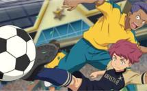 Canal J: Programmation spéciale Coupe du monde avec la diffusion en avant-première d'Inazuma Eleven Ares