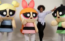 Cartoon Network / Les Super Nanas: Claudia Tagbo reprend son costume de Bliss dans un double épisode inédit, Samedi 9 juin à 19h30