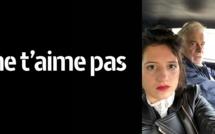 Je ne t'aime pas: la fiction immersive et verticale avec Aloïse Sauvage et Jacques Weber