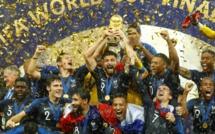 Champions du monde / Déprogrammation: Soirée spéciale sur la victoire de l'Équipe de France ce mardi sur M6
